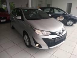 Toyota yaris xl PLUS / zero km - 2019
