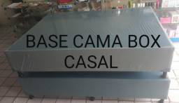 Base cama box