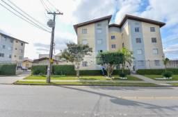 Apartamento à venda com 2 dormitórios em Sítio cercado, Curitiba cod:152034