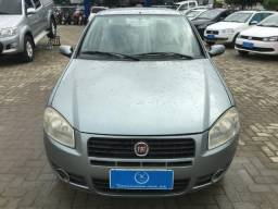 Fiat siena el 1.0 flex 2011
