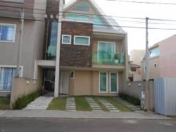 Casa à venda, 177 m² por R$ 850.000,00 - Pinheirinho - Curitiba/PR