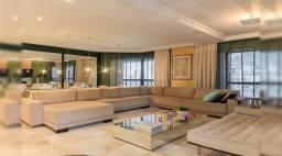 Apartamento com 4 dormitórios à venda, 261 m² por R$ 2.600.000,00 - Batel - Curitiba/PR