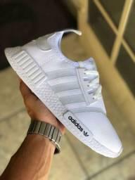 Tênis Adidas NMD branco ( 38 ao 43 )
