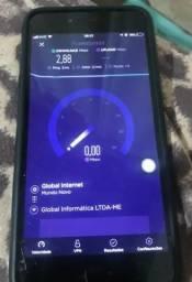 Iphone 6plus 128Gb bom estado