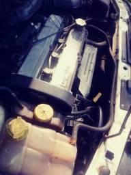 Motor e caixa - 1999
