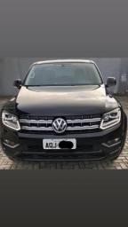 VW - Amarok 2018 - 2018