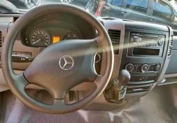 Van Mercedes Benz Sprinter 415 18 lugar - 2019