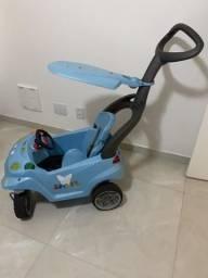 Carro smart bebê