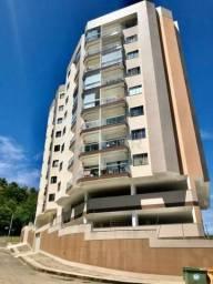 Apartamento com 1 Quarto + 1 Suíte - Residencial Santa Bárbara - Colatina - ES