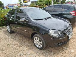 Polo sedan 1.6 confortiline 2013 - 2013