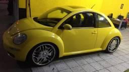 Fusca 2009 New beetle - 2009