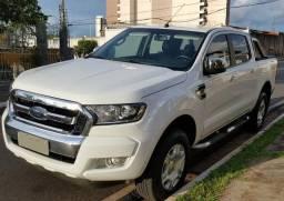 Ford Ranger XLT Flex 16/17 37km - 2017