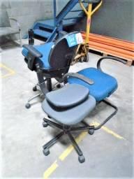 10 cadeiras diversas - ID 11989