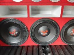 Falantes ultravox 2k2 comprar usado  Campo Grande