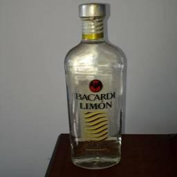Miniatura Bacardi Limon comprar usado  Belo Horizonte