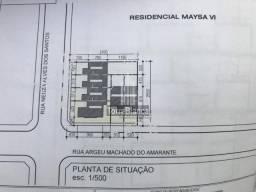 Casa com 2 dormitórios à venda, 45 m² por R$ 142 - Cará-cará - Ponta Grossa/PR