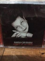 Nana Caymmi - Vários títulos lacrados