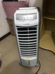 Umidificador/ventilador Electrolux clean air comprar usado  Juiz de Fora