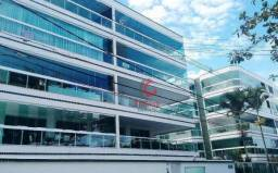 Apartamento com 3 Quartos Sendo 1 Suíte, 158 m² por R$ 650.000 - Costazul - Rio das Ostras