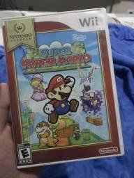 Paper Mario Wii comprar usado  Manaus