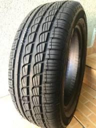 Kit 4 pneus aro 15 garantia 1 ano + alinhamento e balanceamento e bico roda