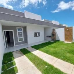 Casas plana em excelente localização, por trás das casas Freitas da Washington Soares