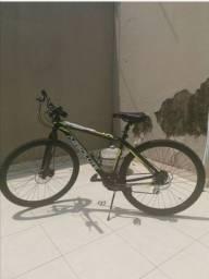 bicicleta absolut  aro 29