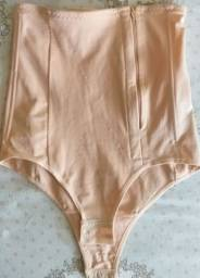 Cinta calça pós parto