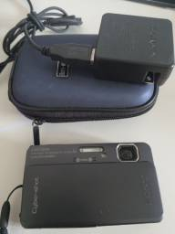 Máquina Fotográfica Digital Sony - Prova D'água