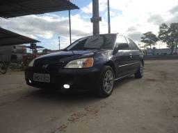 Honda Civic 1.7 115cv 2001