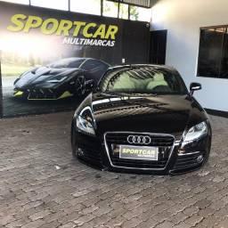 Audi TT diferenciado