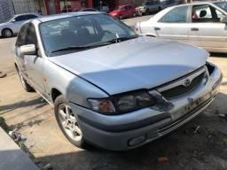 Mazda 626 GLX Aut 1998