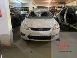 Sucata Ford Focus 1.6 16v
