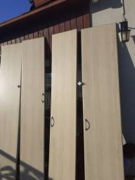 Portas de armario de quarto