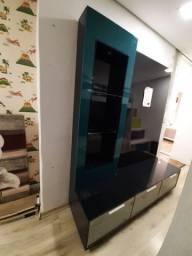 Home theater / Home office - show room - loja de móveis