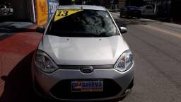 Ford Fiesta Hatch Rocam 1.6 (Flex) 2013