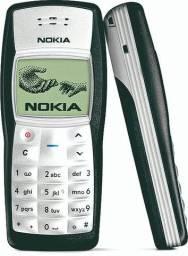 Nokia 1100 raro