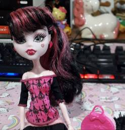 Boneca Draculaura - Monster High