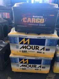 Preço especial duracar baterias tem sempre !