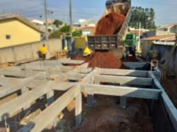 Construção...reforma