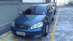 Corolla Xei 1.8 16v manual GNV 16m