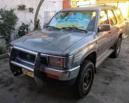 Toyota Hillux SW4 93 Diesel 4x4