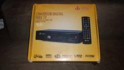 Converso de tv digital