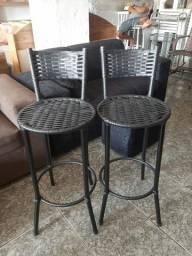 Cadeiras. De.fibras