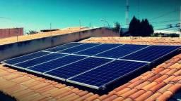 Kit Energia Solar Fotovoltaica Aproveite este Mega Beneficio
