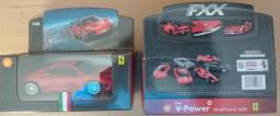 Coleção Ferrari Shell V-Power - 1:38