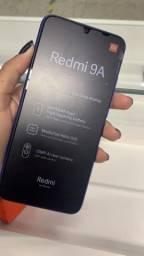 XIAOMI REDMI 9A 32GB VERSÃO GLOBAL