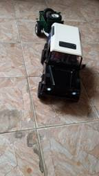 Automodelo Land Rover 1:10