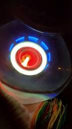 Vendo Xenon olho de anjo da pop 110