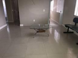 Sala mobiliada para locação no bairro marechal Rondon